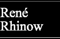 René Rhinow